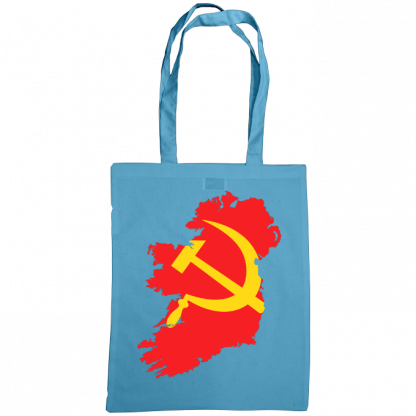 communist ireland bag corn