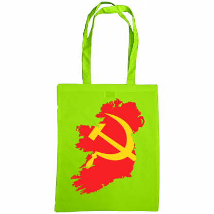communist ireland bag kiwi