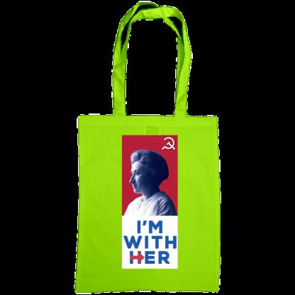 im with her bag rosa luxemburg kiwi