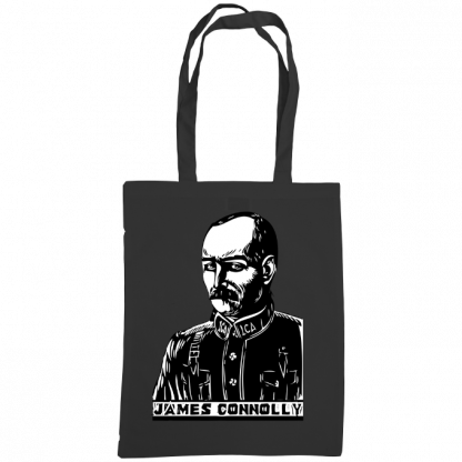 james connolly bag black