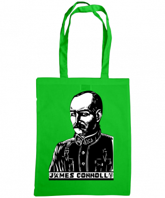 james connolly bag green