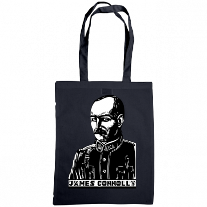 james connolly bag navy