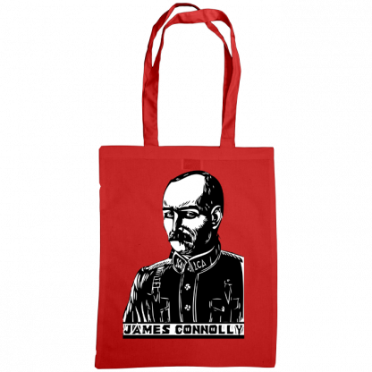 james connolly bag red