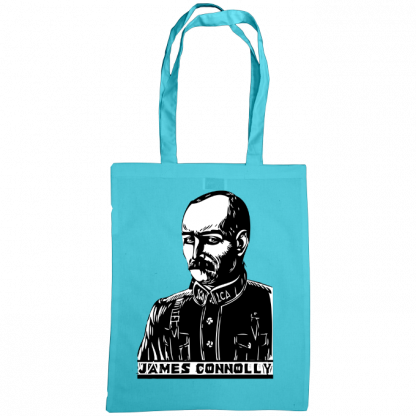 james connolly bag surf blue