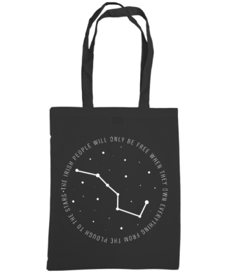 PFC5BSSD2wLTJgqp8OvjK7Q6TtdshvZVMMn5Dblack-1.pngthe irish people will only be free when they own everything from the plough to the stars bag black