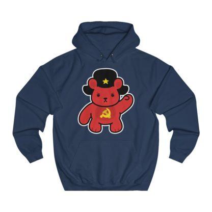 sharebear hoodie navy