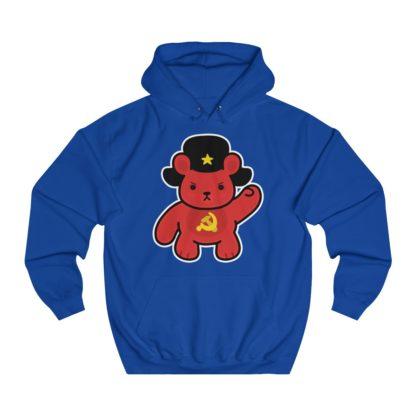 sharebear hoodie royal blue