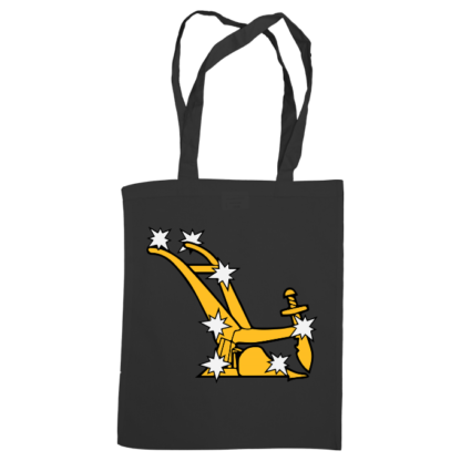 starry plough bag black-1