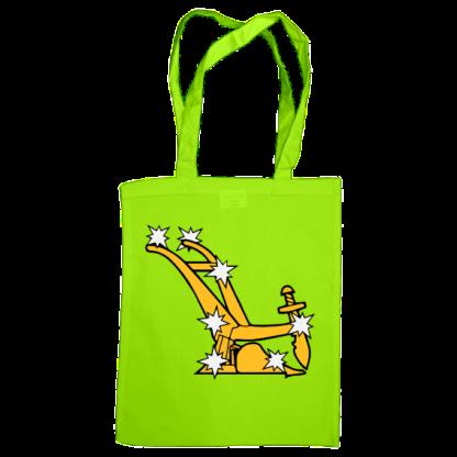 starry plough bag kiwi