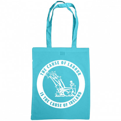 The cause of labour is the cause of ireland bag surf blue