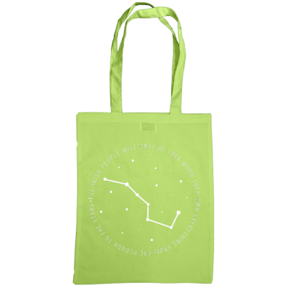 the irish people will only be free when they own everything from the plough to the stars bag lime