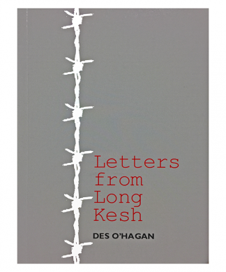 Letters from Long Kesh - Des O'Hagan